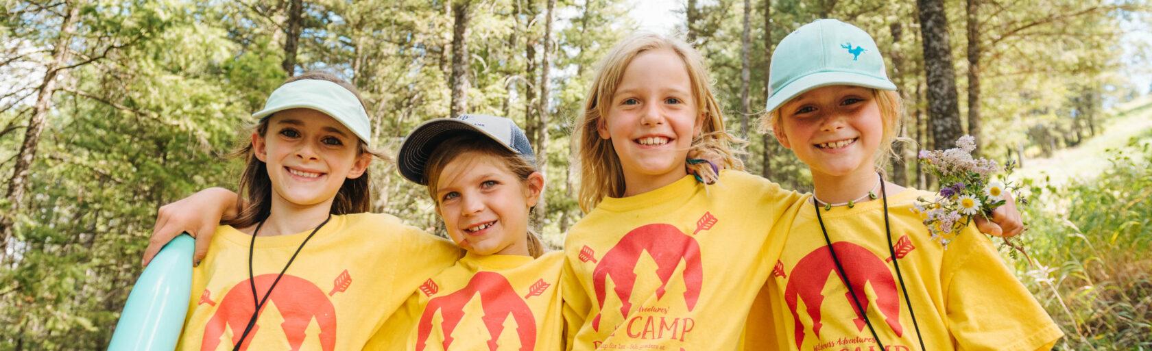 Jackson Hole Basecamp group photo