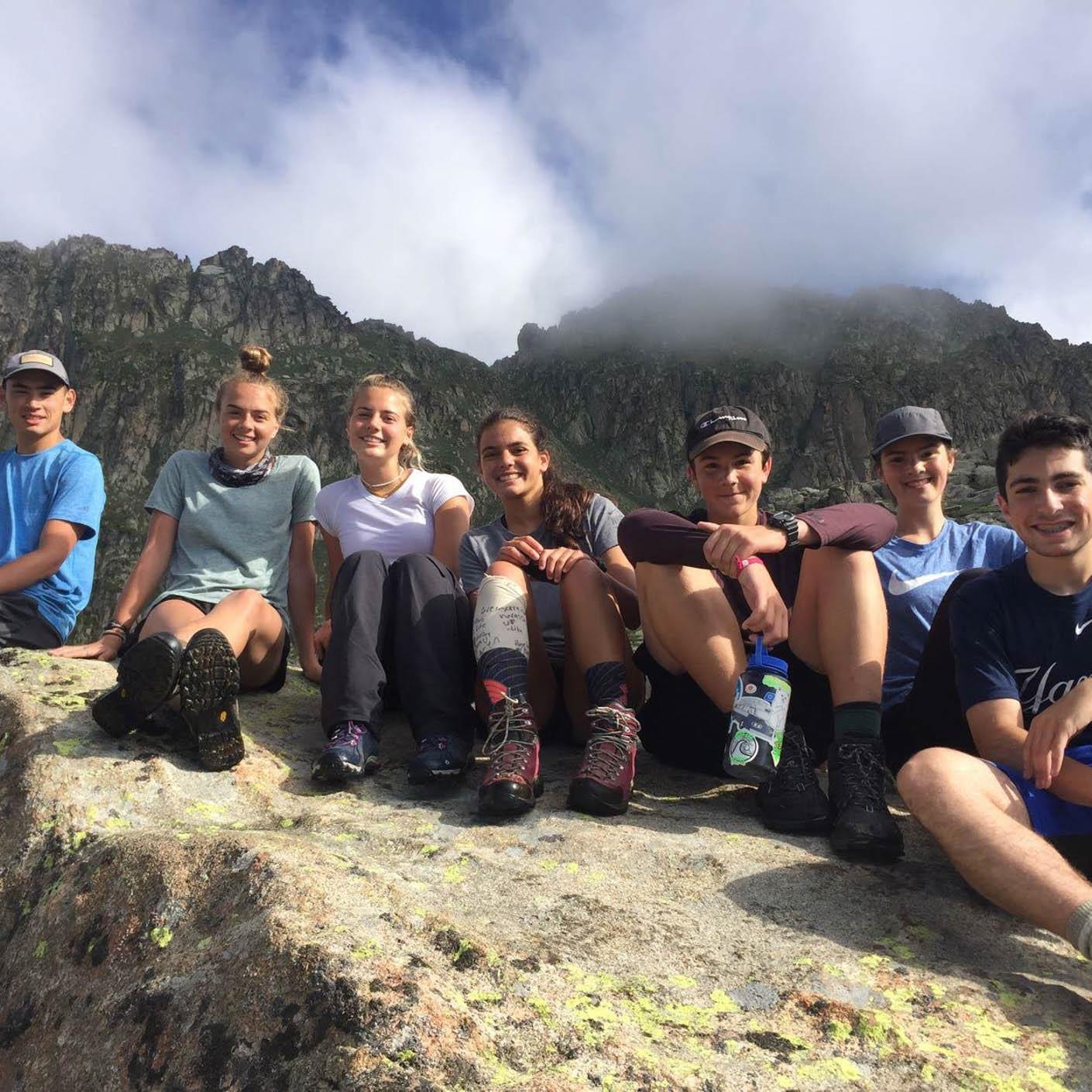 Alps & Pyrenees hiking