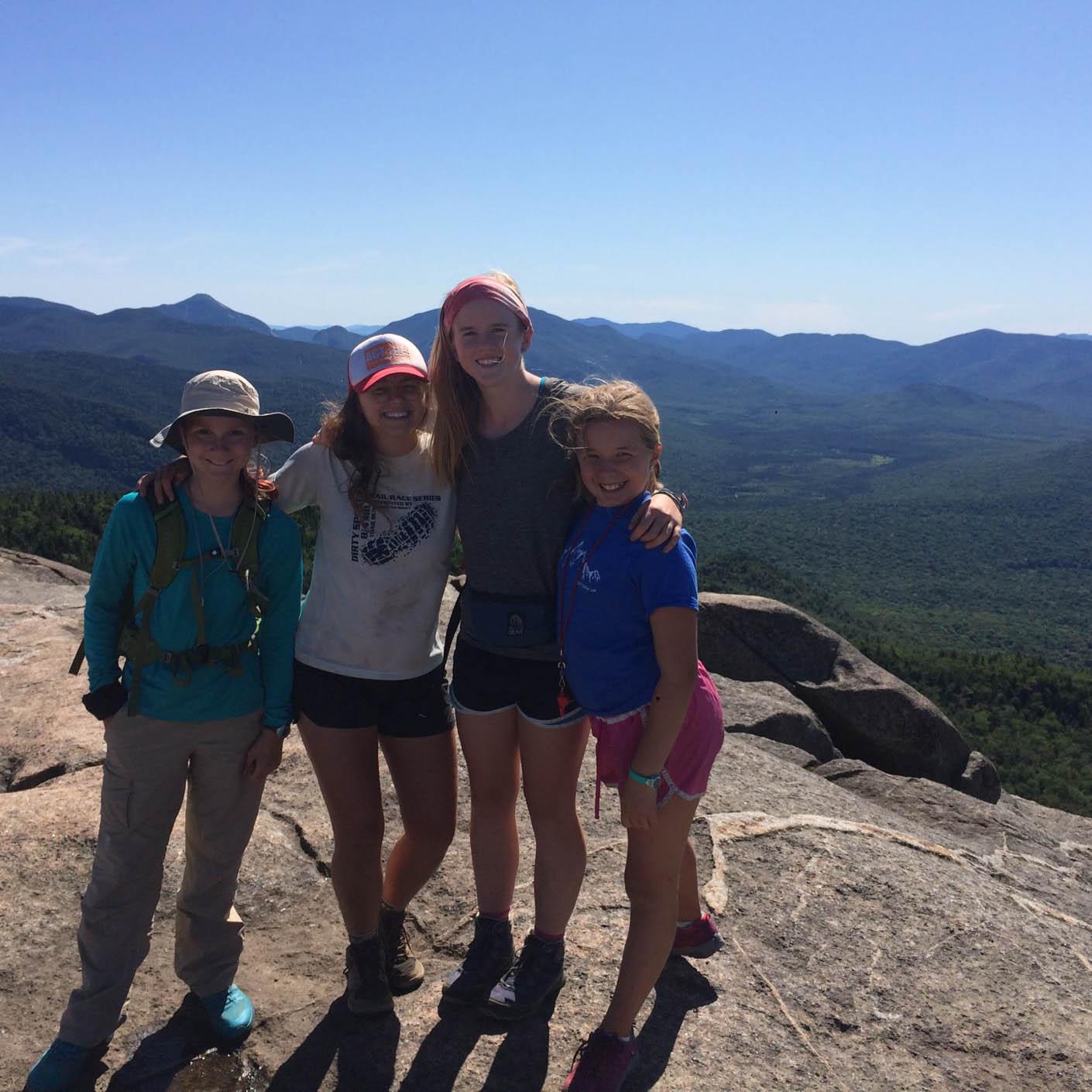 Adirondack Discovery hiking