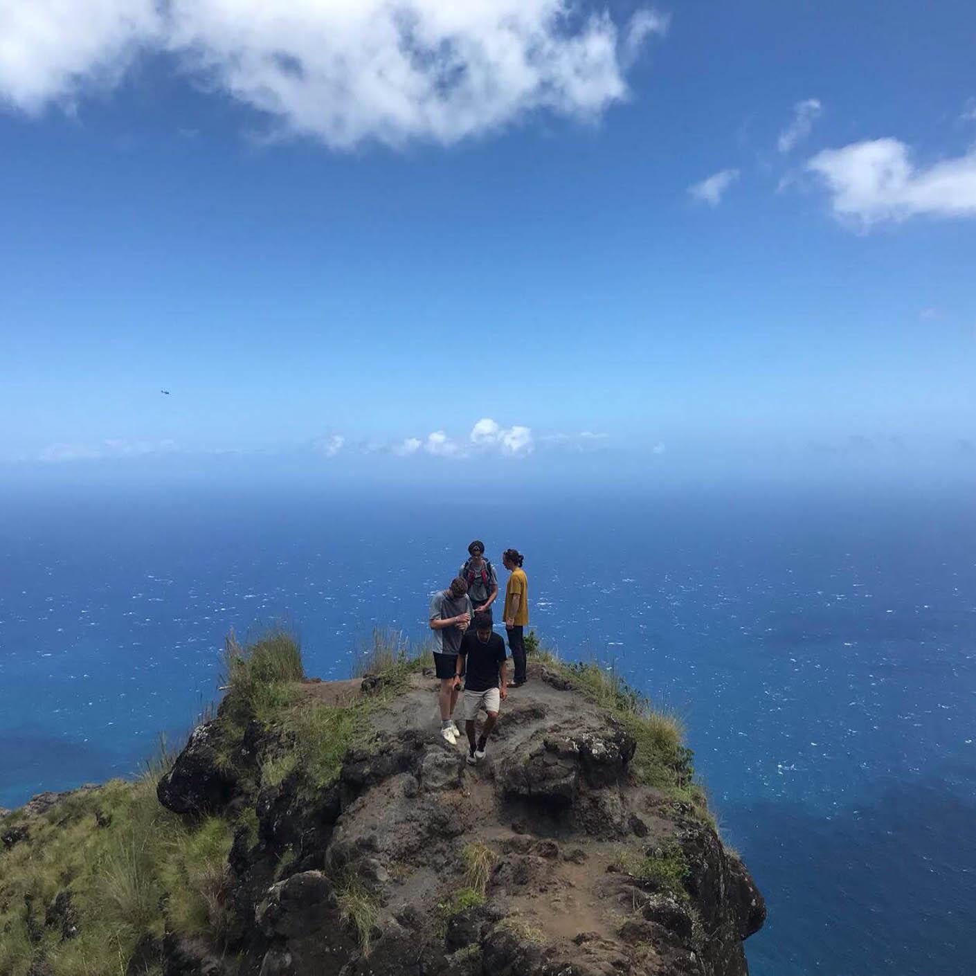 Experience The Best Of Hawaii S Islands Wilderness Adventures