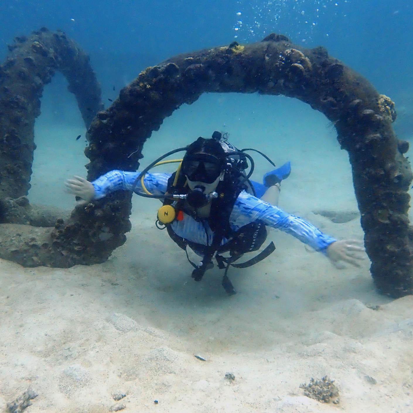 Thailand Service scuba diving