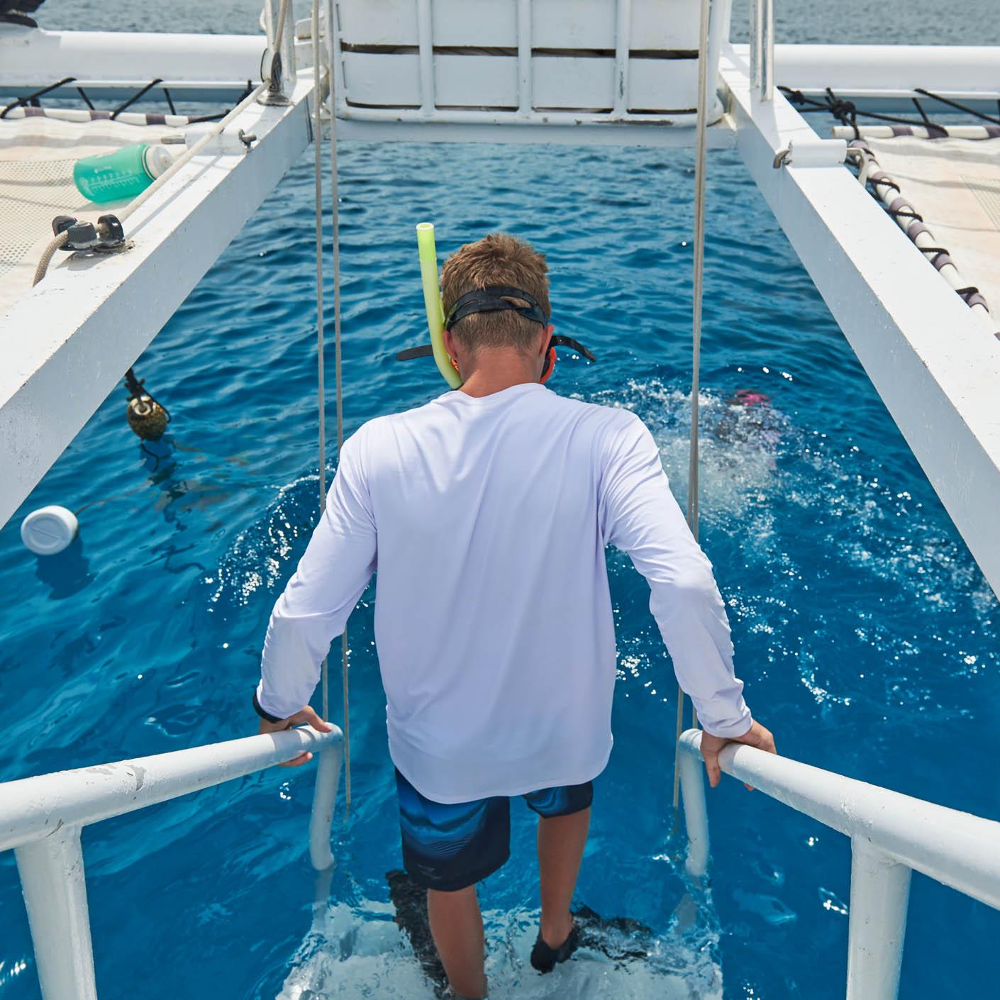 Hawaii Explorer snorkeling