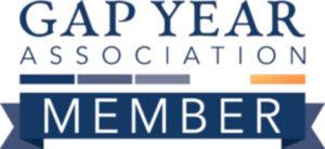 Gap Year Association Member logo