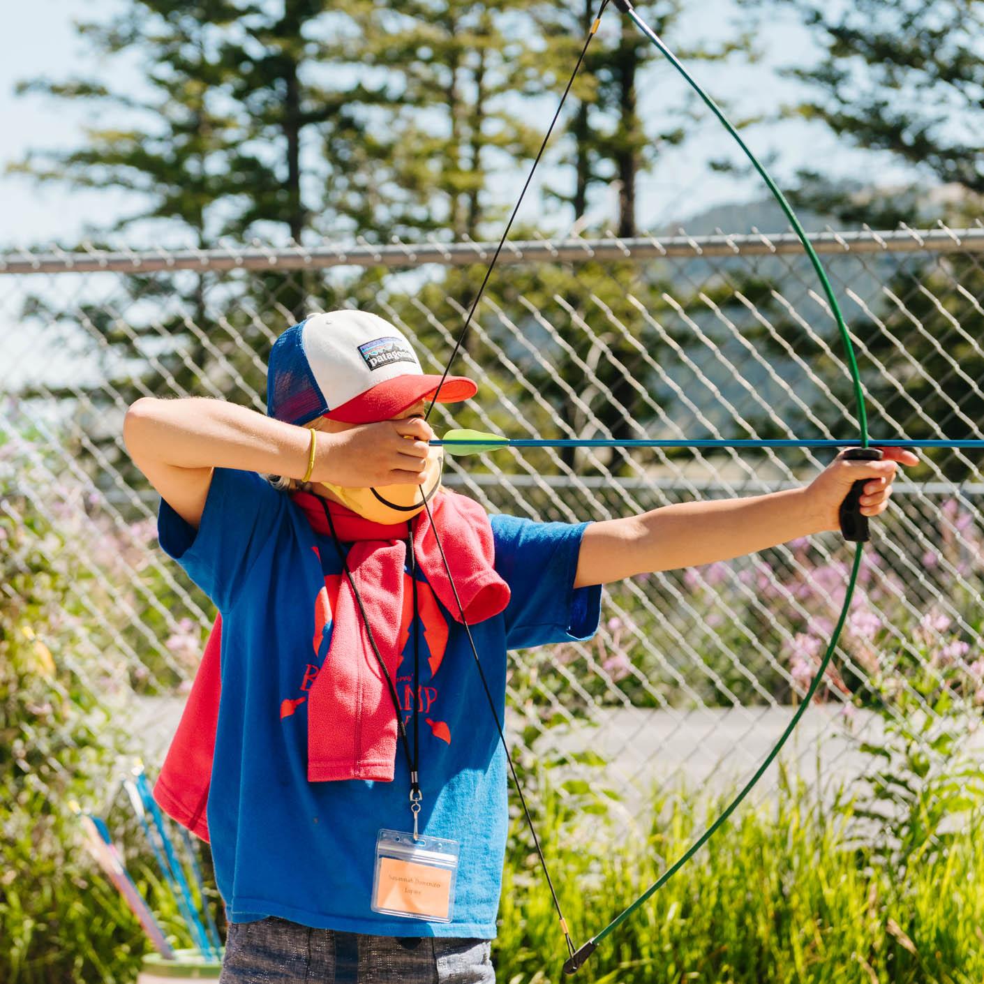 Jackson Hole Basecamp target sports