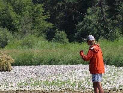Wyoming Fly Fishing fly fishing